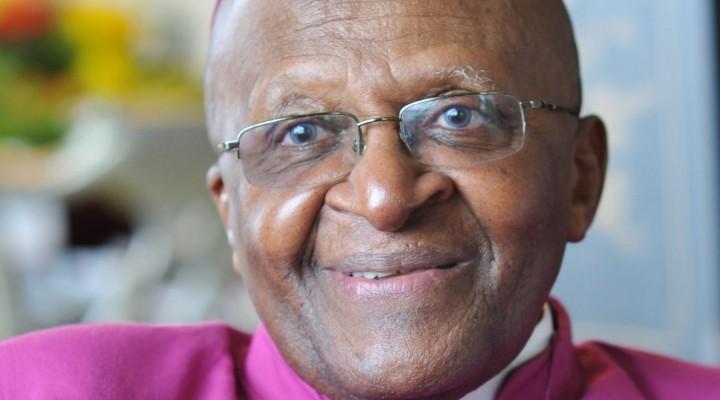 Arch. Bishop Desmond Tutu