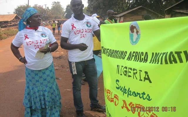 HIV/AIDS campiagns